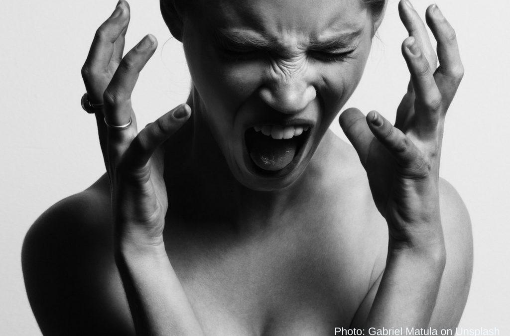 Wut ist gut oder wie du richtig mit deiner Wut umgehst