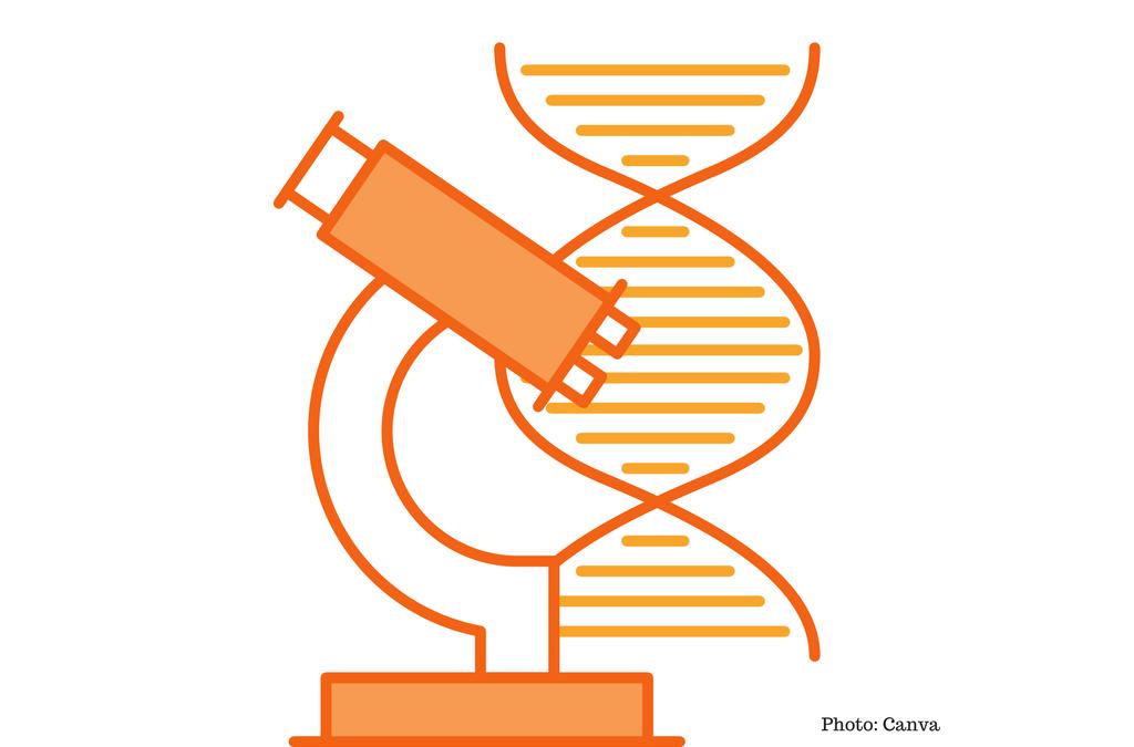 Epigenetik – die befreiende Erkenntnis warum wir kein Opfer der Umstände sind