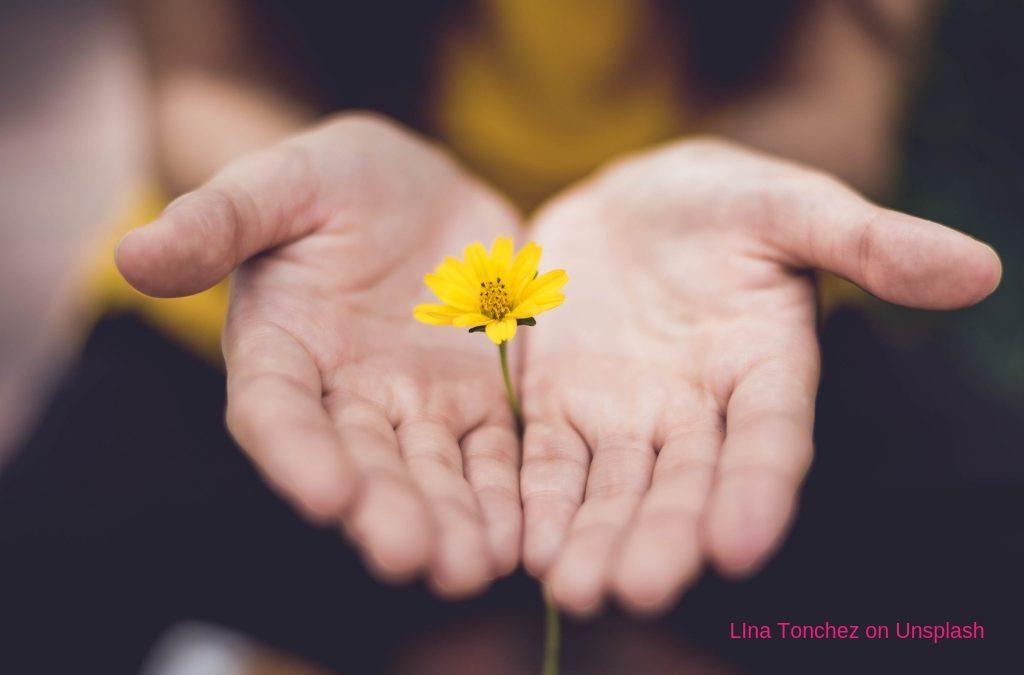 Verzeihen lernen ist einfach – wenn du diese 3 Schritte befolgst