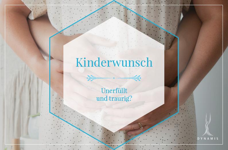 Kinderwunsch – unerfüllt und traurig? Wie du endlich schwanger wirst